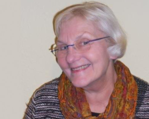 Elke Breucker-Fehring
